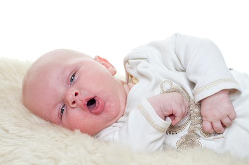 У ребенка кашель до рвоты по утрам и вечерам