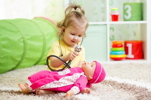 Как ухаживать за куклами