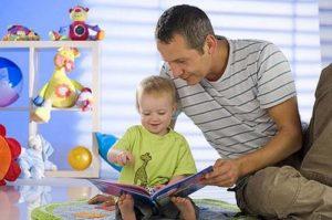 Какую роль играет отец в воспитании детей