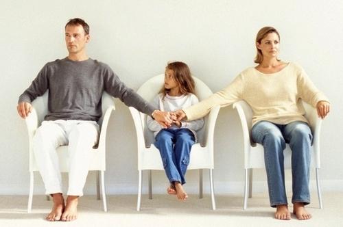 Как развестись и не нанести травмы ребенку