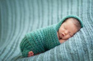 Развитие малыша по месяцам. От 0 до 6 месяцев